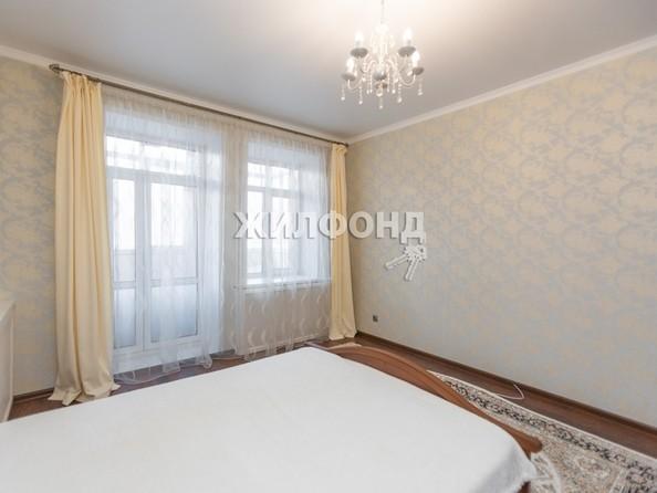 Продам 3-комнатную, 79.4 м2, Социалистический пр-кт, 38. Фото 5.