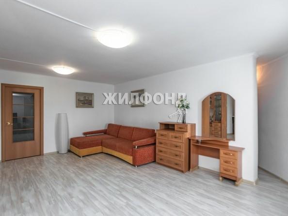 Продам 4-комнатную, 129.5 м2, Малахова ул, 119. Фото 2.