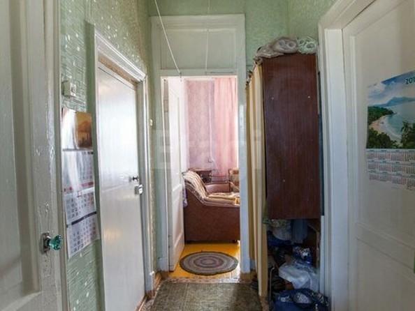 Продам 2-комнатную, 38.6 м2, Гарнаева ул, 26. Фото 4.