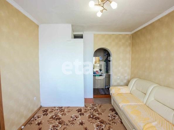 Продам 2-комнатную, 37 м2, Садовая ул, 7. Фото 3.