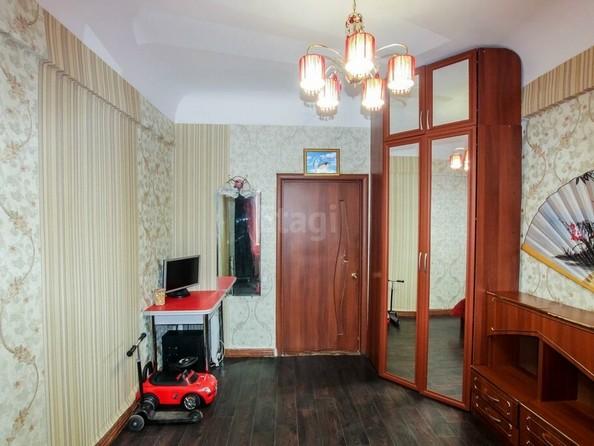Продам 2-комнатную, 52 м2, Октябрьская ул, 26. Фото 5.