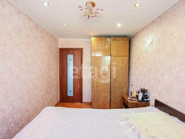 Продам 3-комнатную, 74.1 м2, Антонова ул, 22. Фото 4.