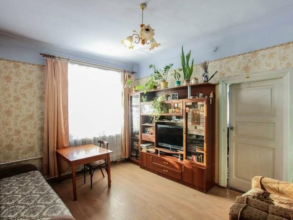 Продам 3-комнатную, 78.4 м², Победы пр-кт, 13. Фото 2.