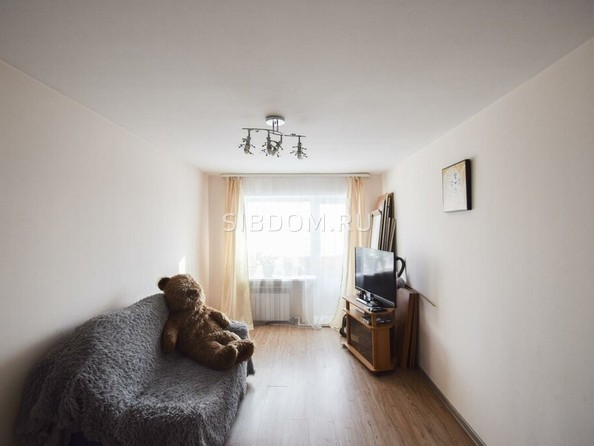 Продам 3-комнатную, 56.9 м2, Дорожная ул, 1. Фото 2.