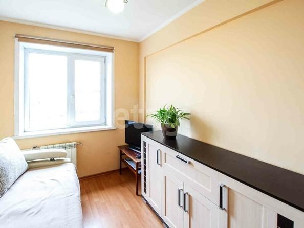 Продам 3-комнатную, 54.5 м2, Пирогова ул, 34. Фото 4.