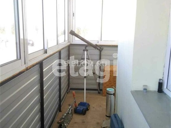 Продам 2-комнатную, 57.9 м2, . Фото 5.