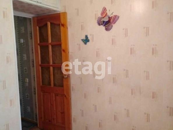 Продам 1-комнатную, 30.7 м2, Толстого пер, 7. Фото 3.