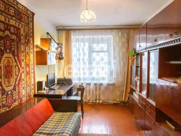 Продам 3-комнатную, 63.8 м2, Камова ул, 19. Фото 2.