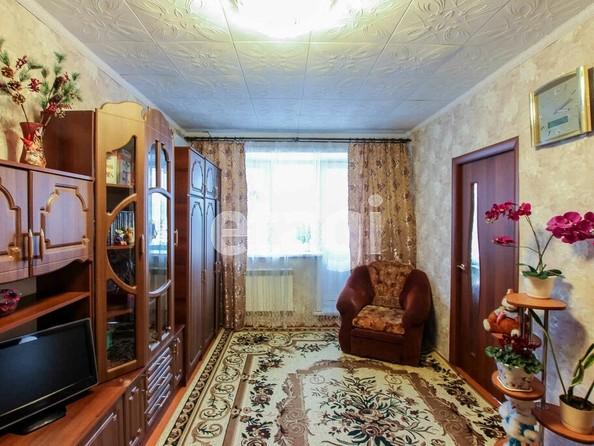 Продам 4-комнатную, 65.16 м², Клыпина ул, 10. Фото 2.
