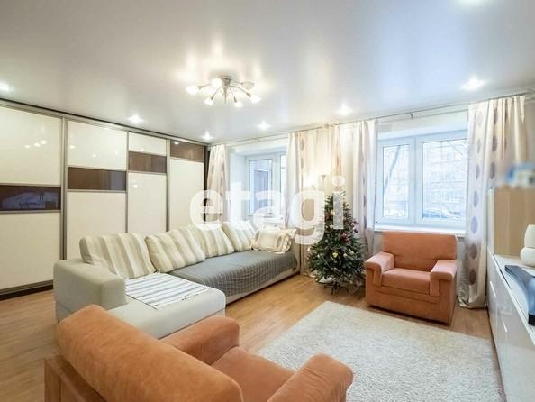 Продам 2-комнатную, 63.8 м2, Ермаковская ул, 7. Фото 3.