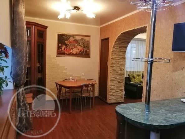 Продам 4-комнатную, 91.8 м2, Бабушкина ул, 32. Фото 3.