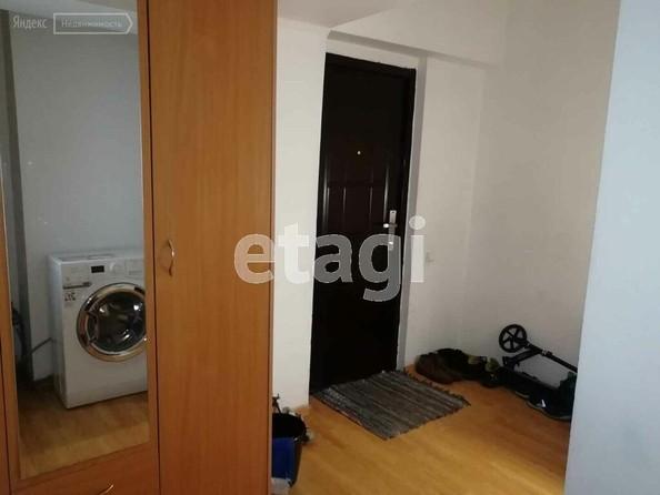 Продам 1-комнатную, 40.5 м2, Добролюбова ул, 35Б. Фото 4.