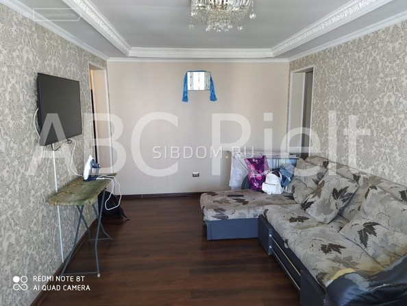 Продам 2-комнатную, 45.4 м2, . Фото 3.
