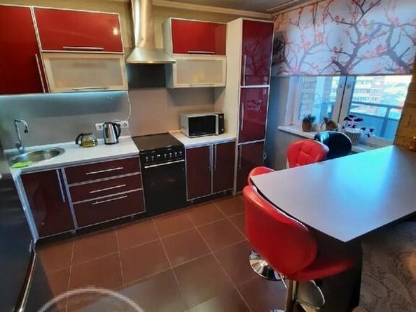 Продам 2-комнатную, 57.2 м², . Фото 2.