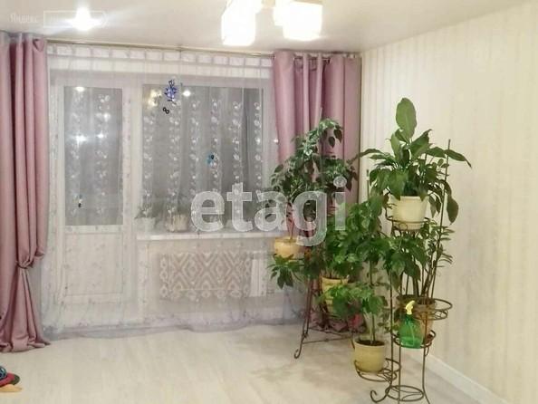 Продам 3-комнатную, 70.7 м2, Туполева ул, 17. Фото 2.