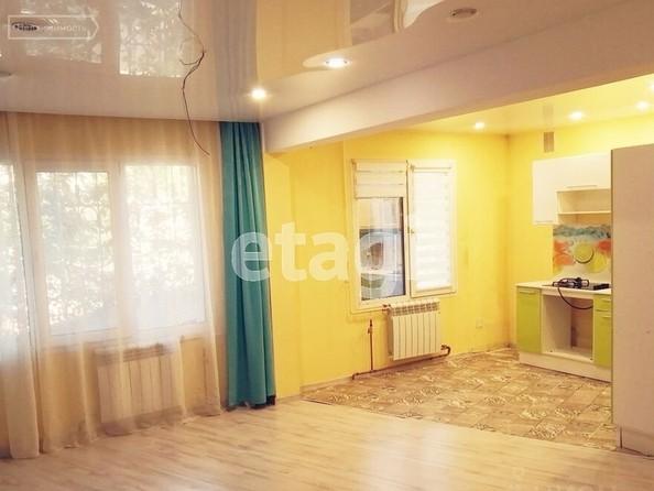 Продам 2-комнатную, 62.1 м², Борсоева ул, 13. Фото 1.