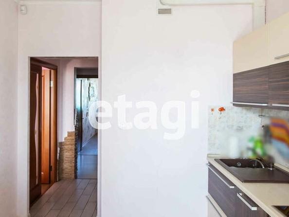Продам 3-комнатную, 92.1 м², Смолина ул, 54А. Фото 5.