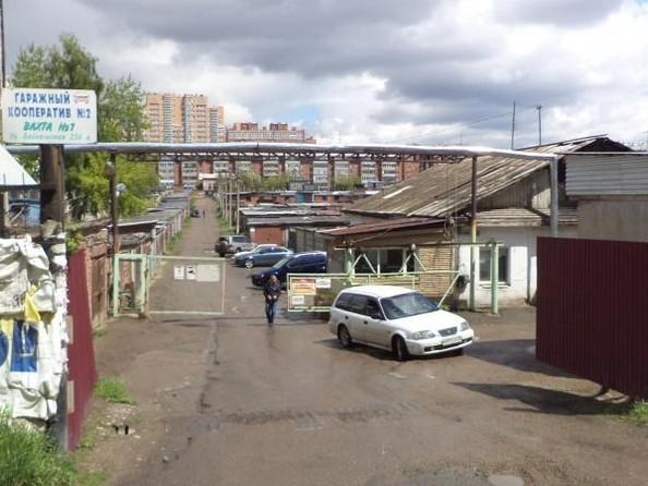 Продам гараж, 19 м2, Иркутск. Фото 8.