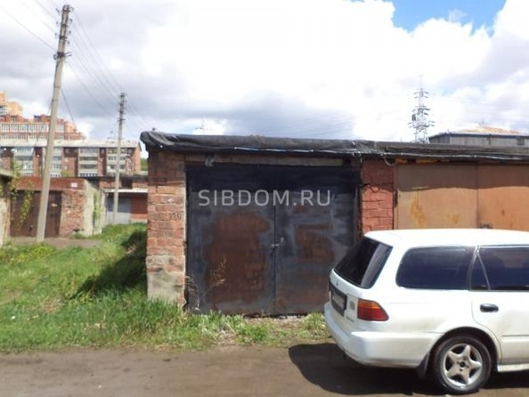 Продам гараж, 19 м2, Иркутск. Фото 10.