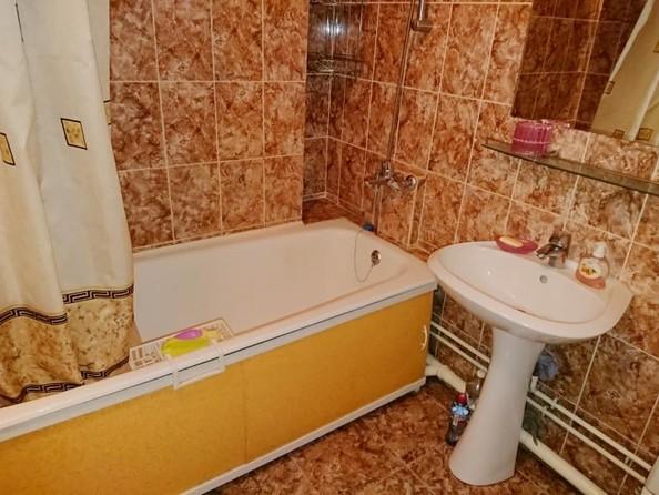 Сдам в аренду 1-комнатную квартиру, 40 м2, Иркутск. Фото 15.
