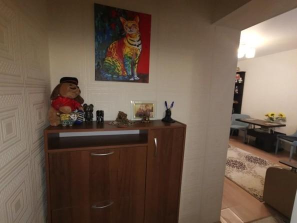 Продам 2-комнатную, 36 м2, Бабушкина ул, 13Б. Фото 14.