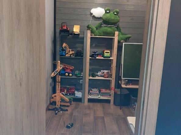 Продам 2-комнатную, 55.7 м2, АТМОСФЕРА, б/с 1,2. Фото 9.