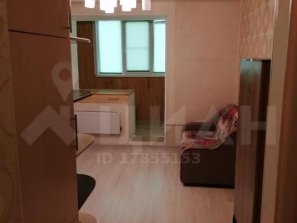 Продам 1-комнатную, 22 м2, Железнодорожная 4-я ул, 100/1. Фото 5.