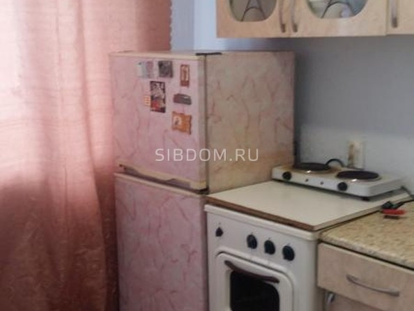 Продам 1-комнатную, 33 м2, Юбилейный мкр, 13. Фото 6.