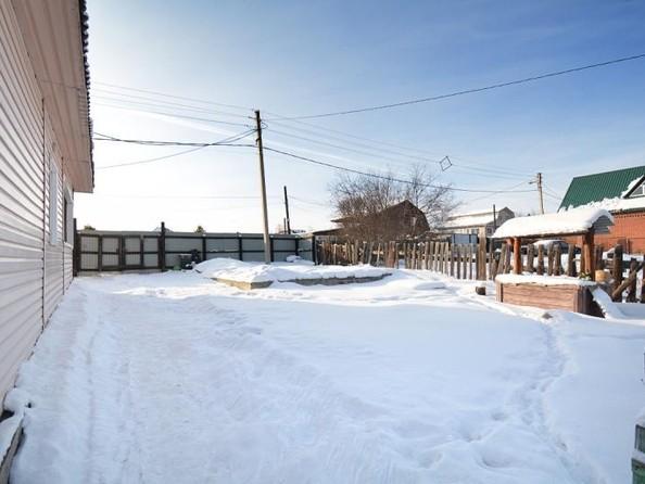 Продам дом, 120 м2, поле Осиновая. Фото 14.
