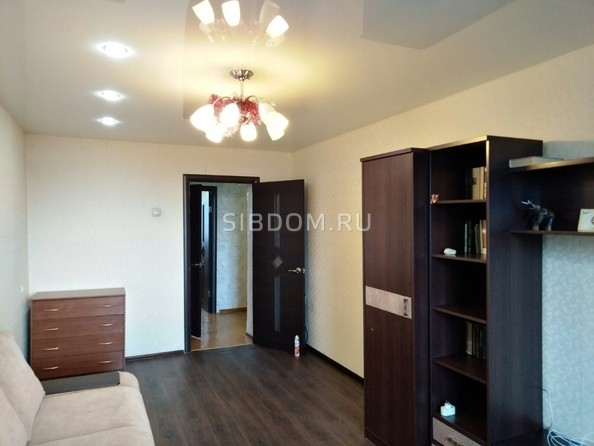 Продам 1-комнатную, 36.6 м2, Жигулевская ул, 28а. Фото 4.