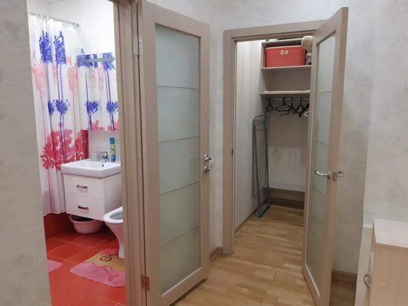 Сдам в аренду 1-комнатную квартиру, 36 м2, Иркутск. Фото 9.