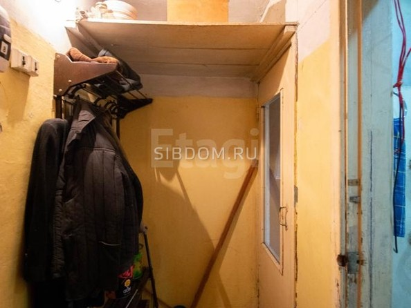 Продам 1-комнатную, 31.3 м2, Дальневосточная ул, 55б. Фото 10.