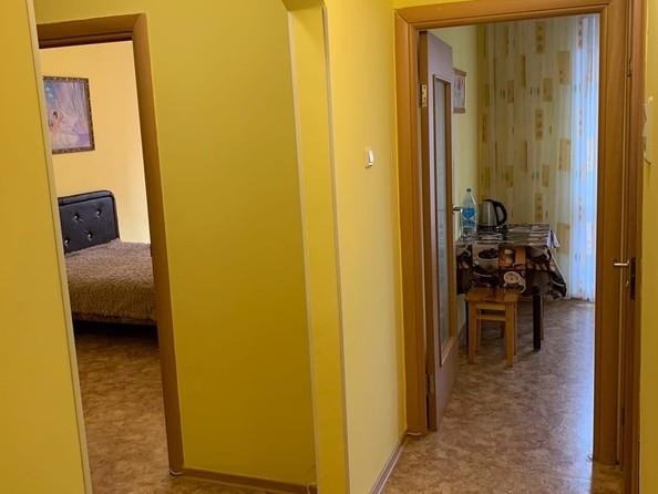 Сдам в аренду 1-комнатную квартиру, 36 м2, Иркутск. Фото 7.