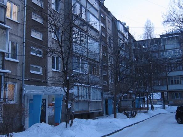 Продам 1-комнатную, 30.7 м2, Байкальская ул, 278. Фото 14.