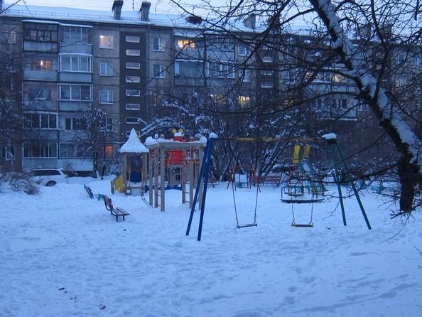 Продам 1-комнатную, 30.7 м2, Байкальская ул, 278. Фото 15.