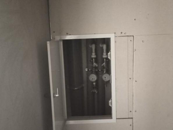 Продам 1-комнатную, 38 м2, Киренская ул, 46. Фото 12.