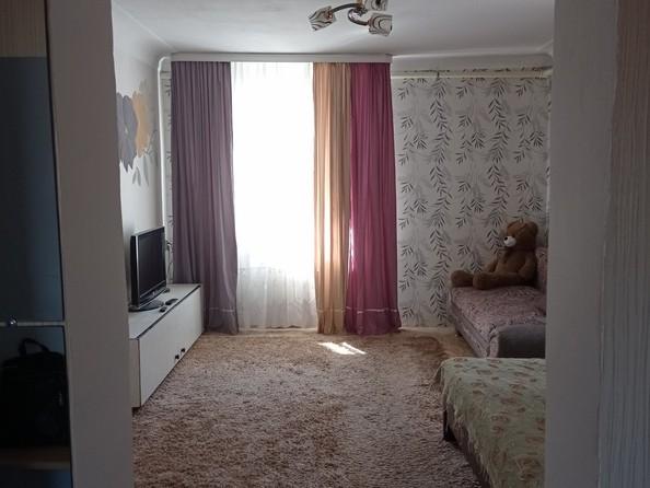 Продам 2-комнатную, 47.6 м2, Боткина ул, 30. Фото 1.