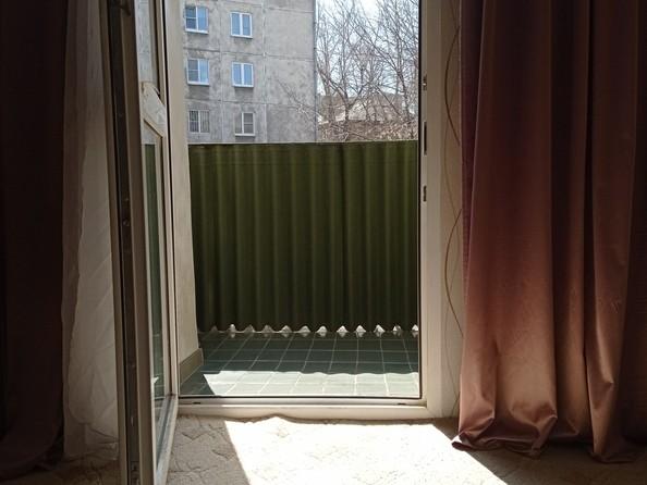 Продам 2-комнатную, 47.6 м2, Боткина ул, 30. Фото 6.