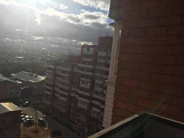 Продам 1-комнатную, 36 м2, Баумана ул, 229/1. Фото 10.