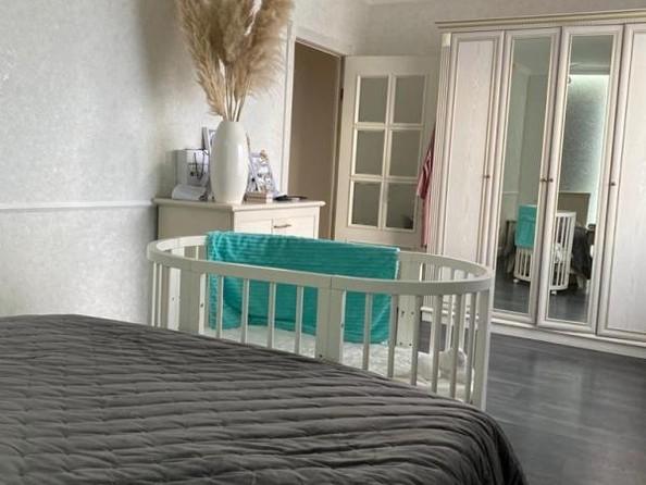 Продам 3-комнатную, 86 м2, Сурнова ул, 30/6. Фото 10.