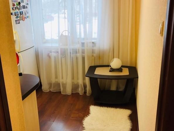 Продам 2-комнатную, 46 м2, Сибиряков-Гвардейцев ул, 308. Фото 3.