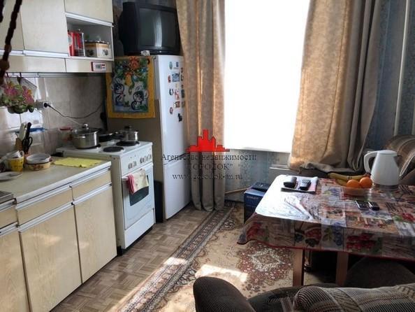Продам 1-комнатную, 36 м², Свободы ул, 23Б. Фото 1.