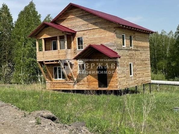 Продам дом, 130 м², Кемерово. Фото 4.