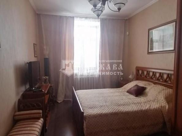 Продам 4-комнатную, 129.7 м², Весенняя ул, 15. Фото 7.