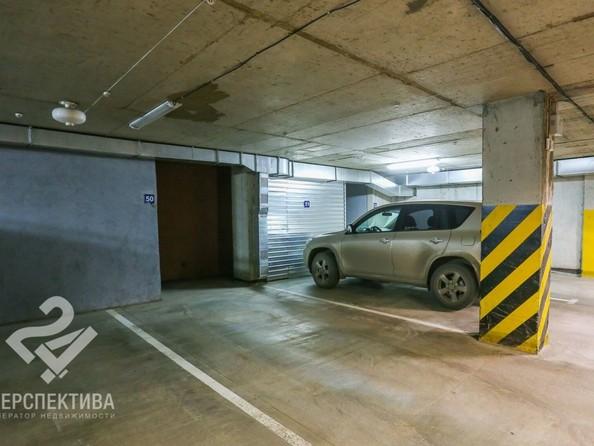 Продам парковочное место, 13.9 м², Кемерово. Фото 1.