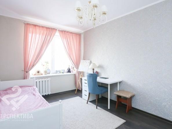 Продам 4-комнатную, 97.4 м2, Щегловский пер, 12. Фото 9.