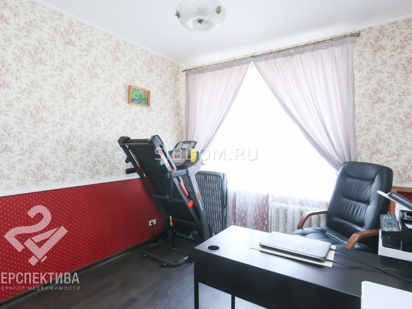 Продам 4-комнатную, 97.4 м2, Щегловский пер, 12. Фото 15.