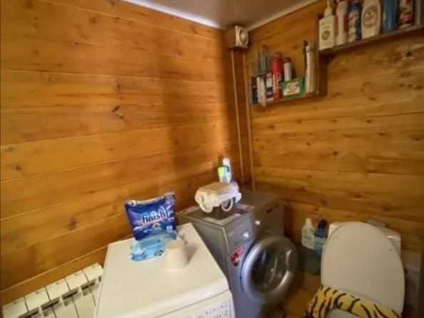 Продам дом, 80 м², Ильинка. Фото 6.