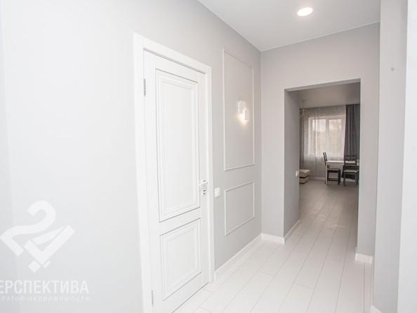 Продам 3-комнатную, 65.9 м², Молодежный пр-кт, 27. Фото 16.