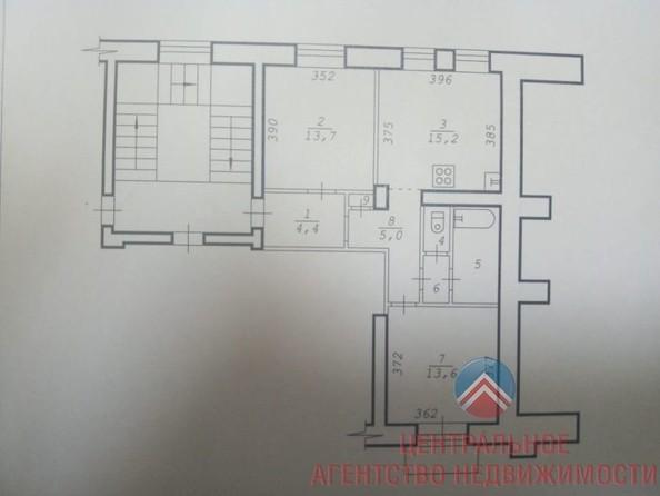 Продам 2-комнатную, 60 м2, Пархоменко ул, 8. Фото 2.